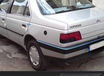 405 دوگانه مدل1399,1400نقدواقساط در شیپور-عکس کوچک