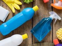 تمیز کاری و نظافت منزل در شیپور-عکس کوچک
