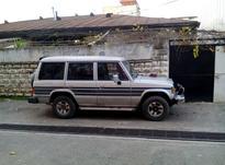 خودرو پاجیرو بهداری در شیپور-عکس کوچک