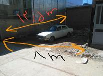 زمین مسکونی صالح اباد روانسر 100 متری مربعی در شیپور-عکس کوچک