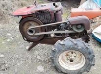 تیلر   موتور کشاورزی    موتور بیجار کاری7.5کوبوتا در شیپور-عکس کوچک