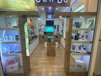 مغازه طبقه همکف جواز کامپیوتر و موبایل در شیپور