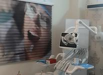 دندانپزشکی زیبایی و درمانی لمینت کامپوزیت عصب کشی روکش و... در شیپور-عکس کوچک