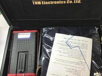پروگرامر تی ان ام TNM 7000A+ همراه با ریمپ و دیاگ در شیپور