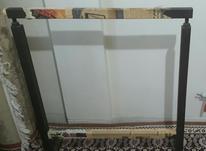 دار قالی ( تابلو فرش ) در شیپور-عکس کوچک