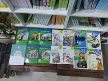 کتاب درسی و کمک درسی کنکور 1400 و 1401 گاج خیلی سبز و.. در شیپور