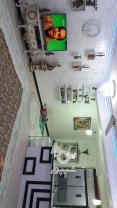 خانه لاکچری135 متر در امیدیه پشت آزمایشگاه سینا در گروه خرید و فروش املاک در خوزستان در شیپور-عکس5