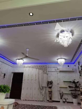 خانه لاکچری135 متر در امیدیه پشت آزمایشگاه سینا در گروه خرید و فروش املاک در خوزستان در شیپور-عکس3