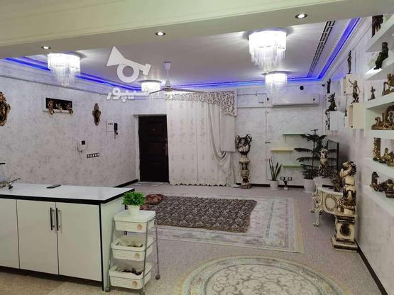 خانه لاکچری135 متر در امیدیه پشت آزمایشگاه سینا در گروه خرید و فروش املاک در خوزستان در شیپور-عکس1