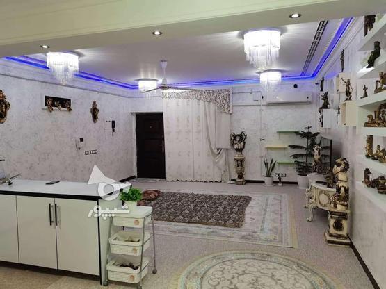 خانه لاکچری135 متر در امیدیه پشت آزمایشگاه سینا در گروه خرید و فروش املاک در خوزستان در شیپور-عکس8