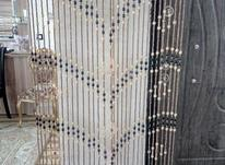 پرده چوبی شیک در شیپور-عکس کوچک