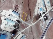 یک قطعه زمین صنعتی در شیپور-عکس کوچک