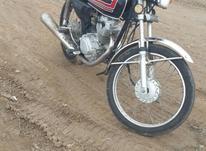 موتور سیکلت مزایده مدل88 فوری  در شیپور-عکس کوچک