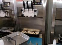 دستگاه بستنی وارداتی  در شیپور-عکس کوچک