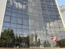 شستشوی نمای به روش راپل(بدون داربست)پیچ رولپلاک نما،رنگ نما در شیپور