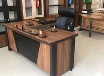 میز مدیریت پرادو در شیپور-عکس کوچک