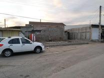 مرزون آباد- زمین آماده ساخت مغازه 30 متری در شیپور