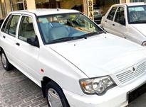 پراید 111 1398 سفید در شیپور-عکس کوچک