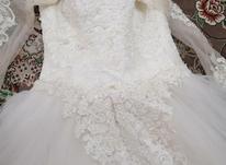 لباس عروس نو بسیار زیبا و خوش پوش در شیپور-عکس کوچک