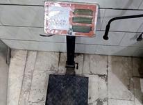ترازو باسکول 100کیلو در شیپور-عکس کوچک