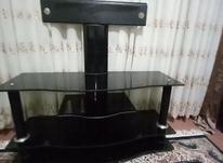 میز تلویزیون شیشه ای در شیپور-عکس کوچک