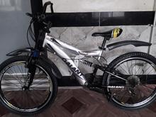 دوچرخه24دالانت در شیپور