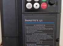 درایو اینورتر کنترل دور موتور آیمستر 3 اسب 3 فاز در شیپور-عکس کوچک