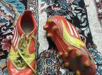 کفش فوتبال استوک در شیپور-عکس کوچک