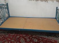 تخت خواب فلزی در شیپور-عکس کوچک