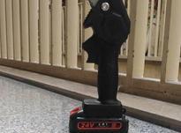 مینی اره زنجیری شارژی 24 ولت در شیپور-عکس کوچک