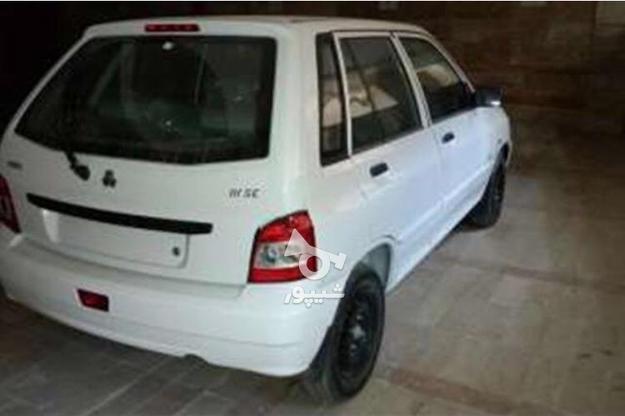 پراید 111 مدل 99 در گروه خرید و فروش وسایل نقلیه در تهران در شیپور-عکس1