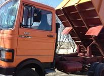خاور 89 سوپر دار 8سال خواب در شیپور-عکس کوچک