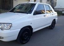 پراید 132 مدل 97  سفید در شیپور-عکس کوچک