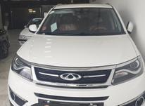 چری تیگو5 1399 سفید در شیپور-عکس کوچک