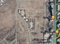 450 متر زمین مسکونی/ شهرک نفت پارس در شیپور-عکس کوچک