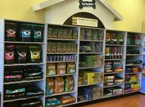 قفسه های فروشگاهی در شیپور-عکس کوچک