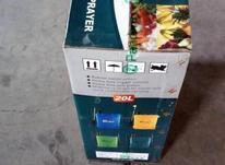 سمپاش شارژی 20 لیتری دوکاره در شیپور-عکس کوچک