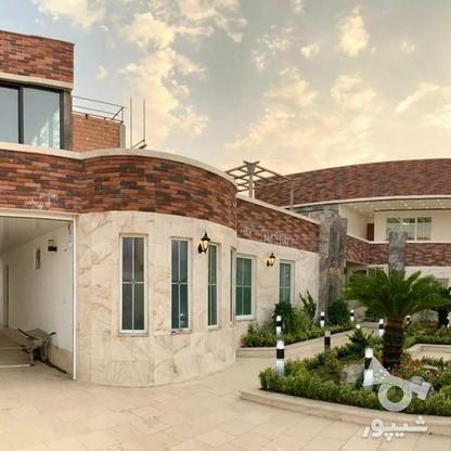 ویلا سوپر لاکچری نما مدرن در بهترین منطقه زیر قیمت در گروه خرید و فروش املاک در مازندران در شیپور-عکس15