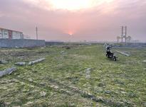 فروش زمین مسکونی 112 متری در ولایت شمالی در شیپور-عکس کوچک