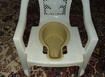 توالت فرنگی کودک در شیپور-عکس کوچک