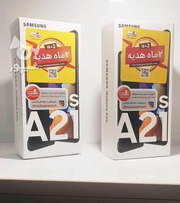 گوشی سامسونگ a21s با 18 ماه گارانتی شرکتی معتبر تخفیفی در گروه خرید و فروش موبایل، تبلت و لوازم در تهران در شیپور-عکس1