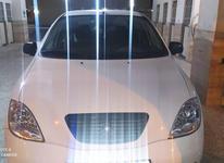 فروش فوری تیبا1 صندوقدار مدل 1398 در شیپور-عکس کوچک