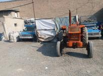 تراکتور رومانی  مدل 61فروشی  در شیپور-عکس کوچک