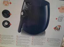 سرخ کن فیلیپس بدون روغن نونو  در شیپور-عکس کوچک