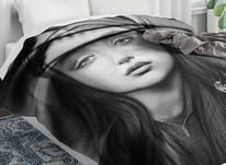 روتختی و پرده با چاپ طرح و عکس دلخواه شما در شیپور-عکس کوچک
