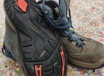 کفش Lowaآلمال اصل اصل در شیپور-عکس کوچک