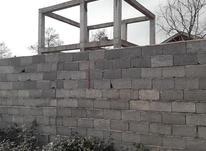 فروش زمین مسکونی 400 متر در صفرابسته در شیپور-عکس کوچک