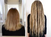 تخفیف هیجان انگیز بافت موی دِرِدلاک (dreadlock) در شیپور-عکس کوچک