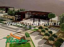 فروش باغ 2400متری باسندتک برگ(دسترسی های اسان) در شیپور-عکس کوچک