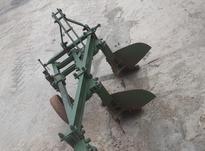 گاوآهن درهد نو بسیار کم کار  در شیپور-عکس کوچک